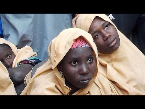 Nigeria: Entführte Mädchen wieder zurück