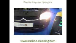 Risque de colmatage filtre à particules ( FAP ) sur C5 1L6 hdi, Problème résolu avec Carbon Cleaning