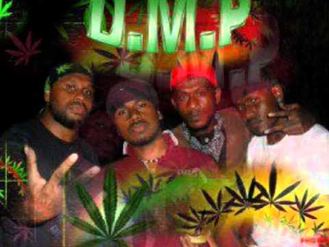 DMP- Over My Head (Remix) (Solomon Islands Music)