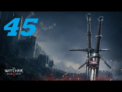 The Witcher 3 Wild Hunt - Ep. 45 - Camaradas de Armas: Skellige