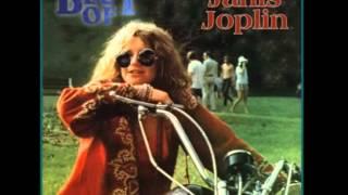 JANIS JOPLIN -Move over