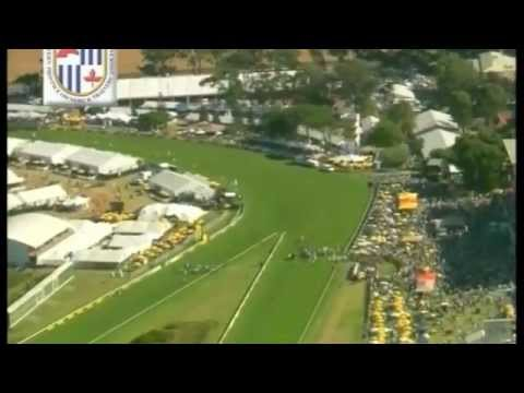 CAPE TOWN RACING