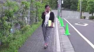 ぽっちゃり女子のファッション誌「la farfa(ラ・ファーファ)」9月号 ア...