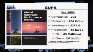 Arthur Smith - Petroleum Depletion -- What does the Data Indicate?