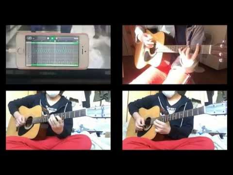 【JKT48/AKB48】希望的リフレイン Kibouteki Refrain (Acoustic Ver.)【RavanAxent】