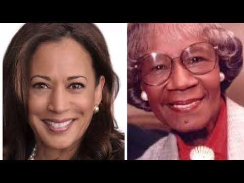 Kamala Harris Starts Plan For Capitol To Honor Shirley Chisholm Youtube