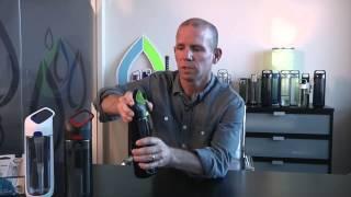 видео Спортивные питьевые бутылочки для води в Украине