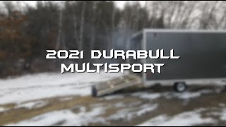 Trailers Built with a Purpose | DuraBull Trailers