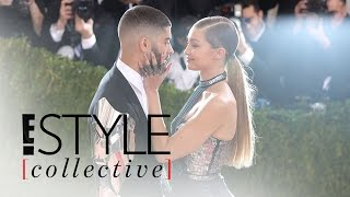 Happy Hour With Morgan Stewart: Met Gala Edition | E! Style Collective | E! News