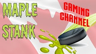 Check Out Maple Stank, My Gaming Channel! (Link In Description)