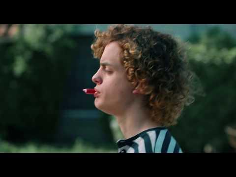 El Ángel - Trailer