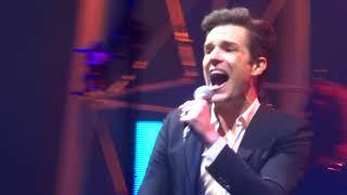 The Killers - Shot At The Night - London, UK - Nov 27 2017