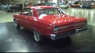 1964 Chevy Chevelle Malibu - frame off restored for sale at Gateway Classic Cars in IL.