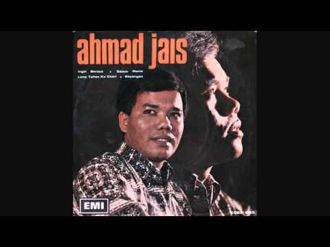 AMBANG SORE - AHMAD JAIS