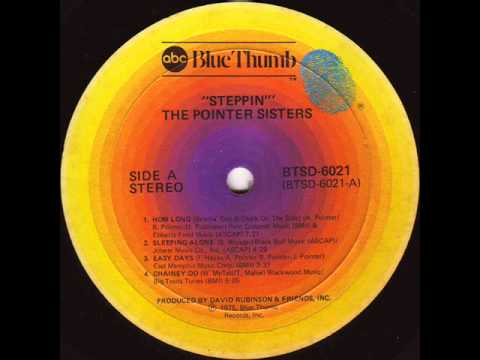 The Pointer Sisters - Betcha Got A Chick On The Side