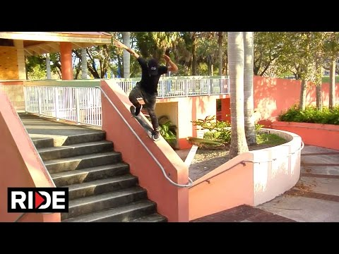 Vice Skateboards Introduces JC Mazza and Lester Cepero