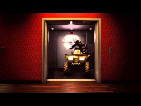 Battlefield 4 Sporting Moments Episode 4 - Donnacha Ryan