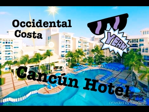 Occidental Costa Cancun Hotel