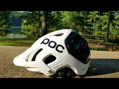 Helmet Comparison: Bell Sixer Vs Giro Chronicle Vs POC Tectal Race Spin