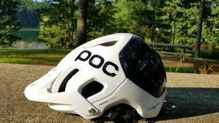 Helmet comparison: Bell Sixer vs Giro Chronicle vs POC Tectal Race Spin