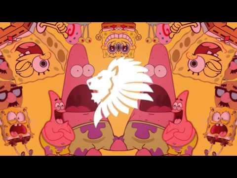 Spongebob Trap Remix (Bass Boosted) (Camp Fire Song Trap Remix)