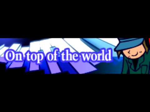LUCA 「On top of the world LONG」