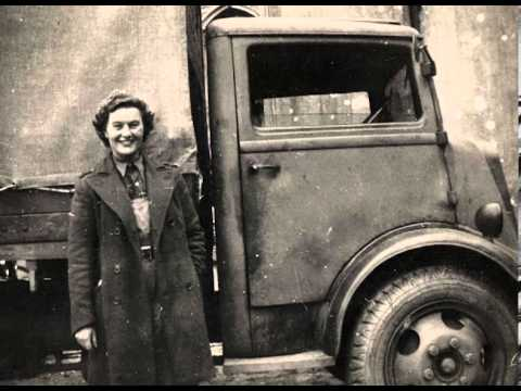 Mickie's story of the Land Army in Cornwall- part 1