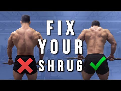 9 Shrug Mistakes and How to Fix Them