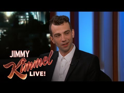 Jay Baruchel on Best Fighters in Hockey History