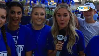 Game Day:  Santa Margarita High Football scrimage - SOUTHERN CALIFORNIA PREP INSIDER: Ep.1