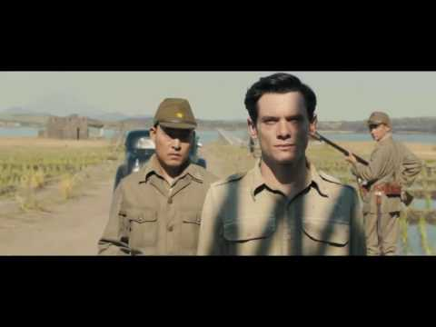 Unbroken (2014) – Best Inspirational Movies [HD]