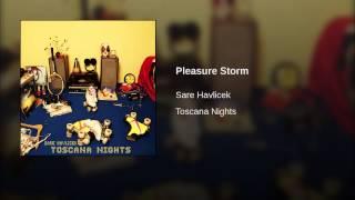 Pleasure Storm