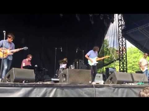Real Estate - All the Same - Shaky Knees Festival 2015 mp3