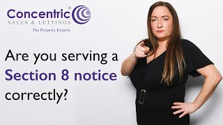 Landlords - Are You Confident Serving A Section 8 Notice?