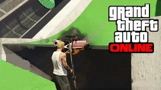 Grand Theft Auto 5 - Short Clips | What Are The Chances?