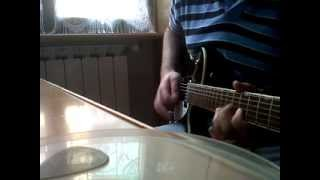 Stevie Ray Vaughan - The Things That I Used To Do