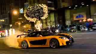 Tokyo Drift  Theme Song   YouTube
