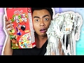 DIY How To Make CEREAL AND MILK SLIME!