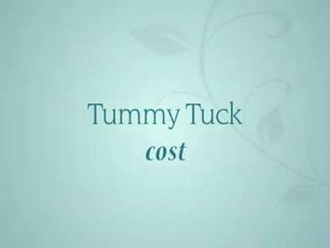 Tummy Tuck Cost: Factors That Impact Price