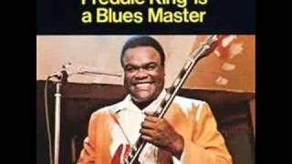 "Freddie King - ""Meet me in the morning"""