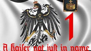 EU4 - Formando el SIR con Prusia | #1