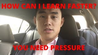 How do I learn fast in real estate?