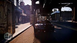 GTA IV EPIC ENB ULTRA GRAPHICS MOD! (iCEnhancer)