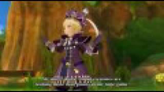 Eternal Sonata PS3 - Boss: Count Waltz (Encore Mode)