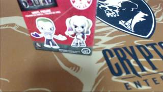 Funko Mystery Mini Suicide Squad ID FUNKOSQUAD106 thumbnail
