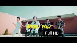 Vu Tiprasa || I need you || official M.V