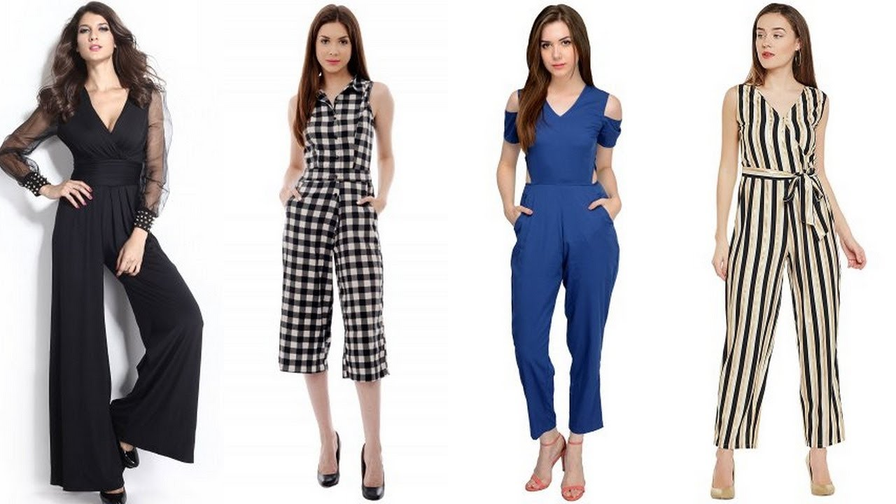 90da44cb980 Latest Jumpsuits for Women Girls