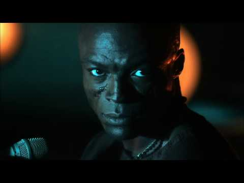 Seal - Interview On
