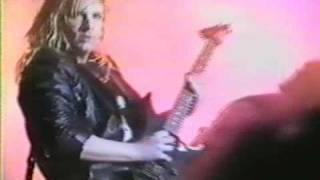 Slayer - Black Magic - Cleveland Ohio 87