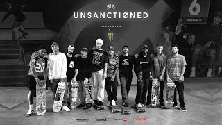 SLS UNSANCTIONED
